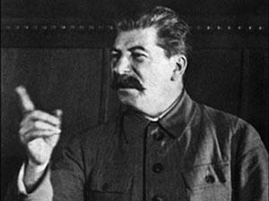 Stalin era convinto che Hitler fosse fuggito