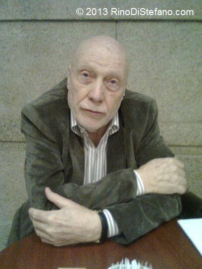 Rolando Pelizza