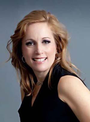 La Dr.ssa Theresa Sievers