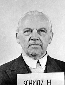 Hermann Schmitz