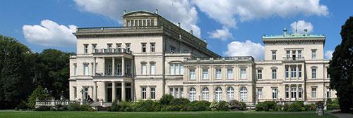Villa Huegel