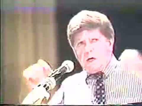 Il dottor John Coleman