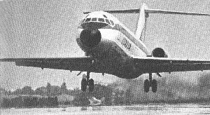 The DC-9 Itavia pulled down at Ustica